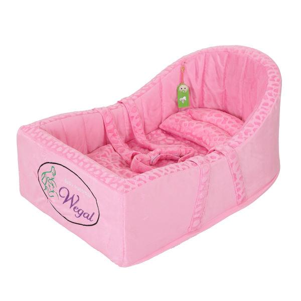 -  ساک حمل نوزاد وگال مدل بی بی متریس