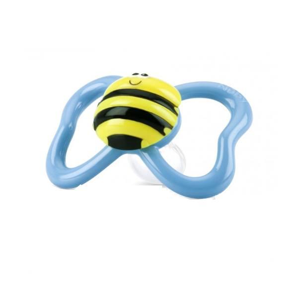 پستانک نوبی مدل زنبور