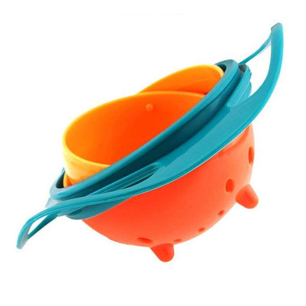 ظرف غذای کودک مدل Universal Gyro Bowl
