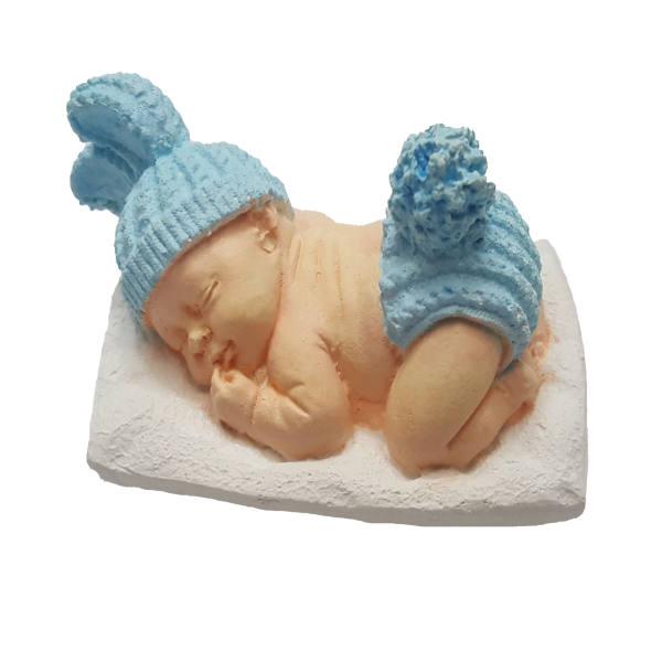 گیفت تولد طرح نوزاد خوابیده بسته 5 عددی