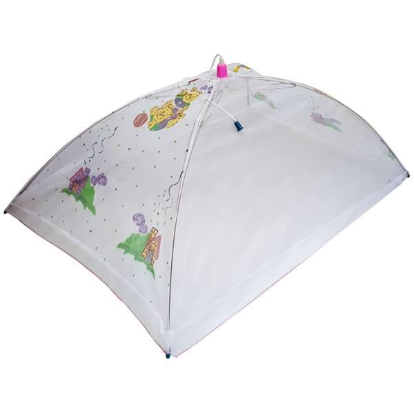 پشه بند چتری محسن