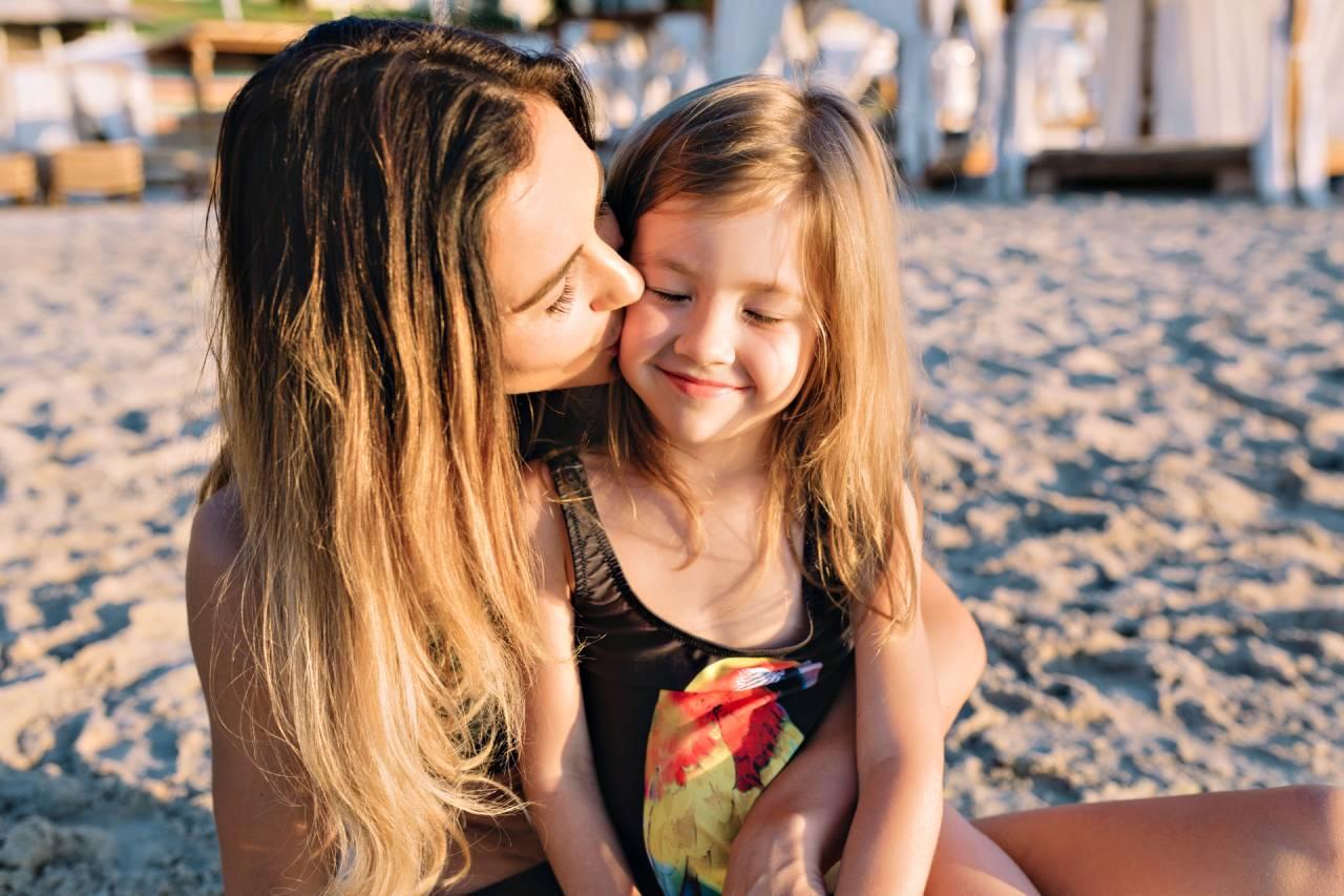 راهنمای خرید بهترین کرم ضد آفتاب کودکان