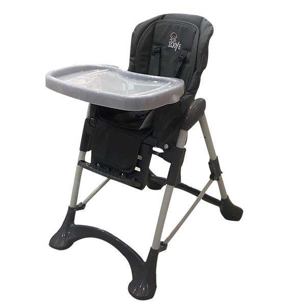 صندلی غذاخوری کودک زویه