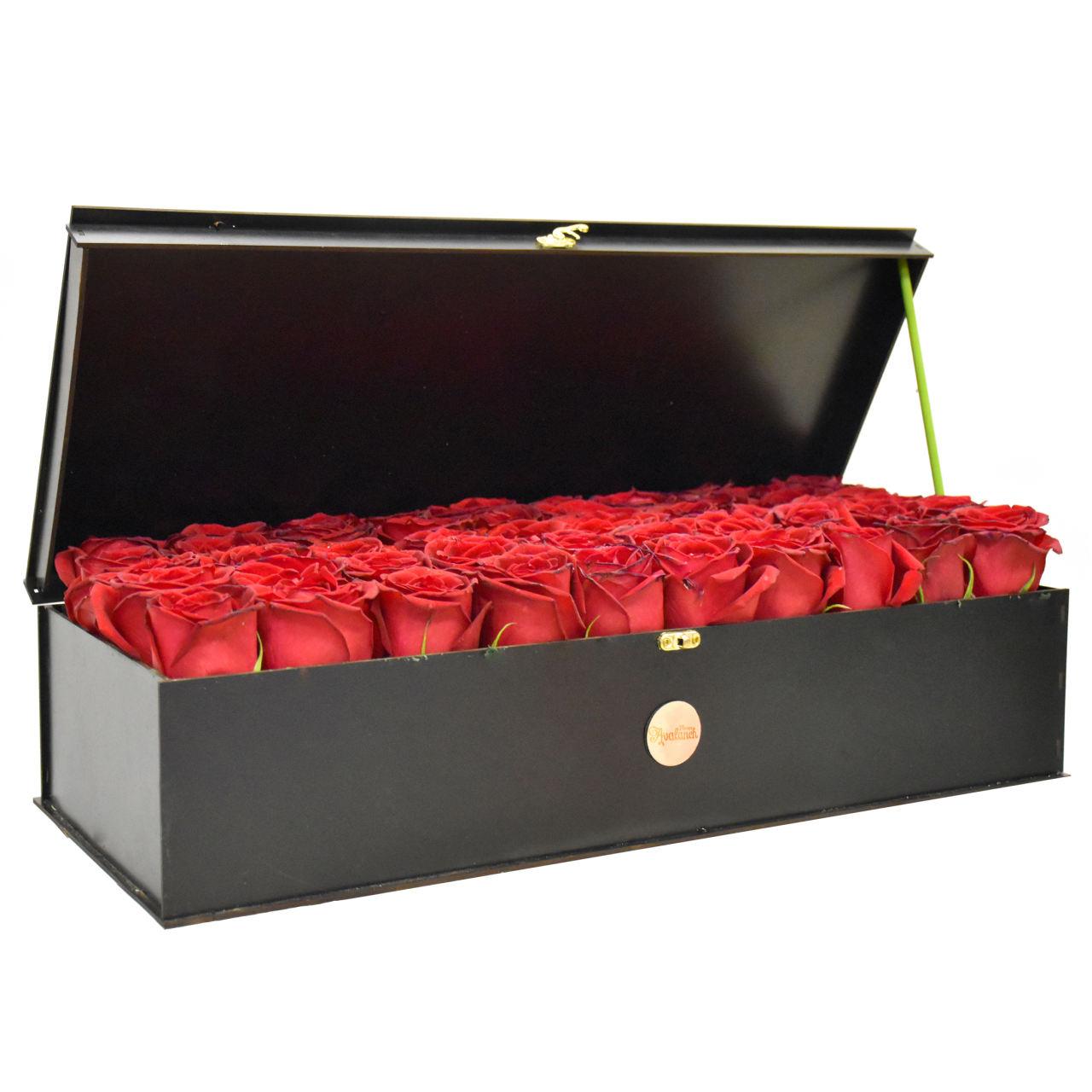 جعبه گل آوالانچ